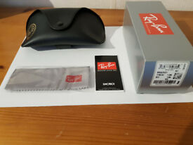 Ray Ban Sunglasses Classic Active RB3183/004 Brand New
