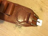 Cartridge belt new