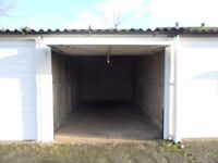 Lock up Garage to Let in Hipswell Highway, Coventry, CV2 5FN £55pcm