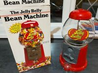 Official jelly belly machine