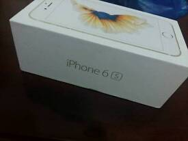 iPhone 6s Rose Gold 12GB