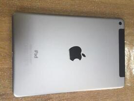 iPad mini 4, 64gb WiFi - good condition