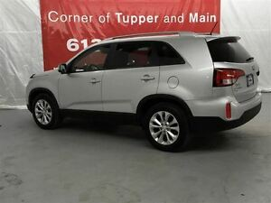 2014 Kia Sorento EX AWD Leather