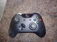 Xbox One Controller, (spares or repair)
