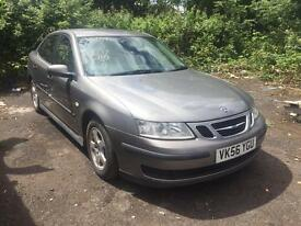 2006 SAAB 93 TID BREAKING ALL PARTS AVALIBLE