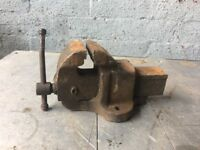Vintage Made In England Vice / Record? / Good Little Vice- DELIVERY AVAILABLE