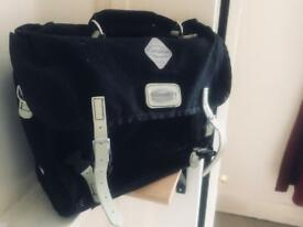 SALE Brompton caradice pannier saddle bag M RRP £100