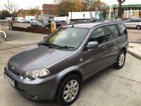 HONDA HR-V VTEC 4WD 1.6 Petrol -Bargain sale!!!