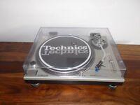 TECHNICS 1200 MK2 EXCELLENT CONDITION
