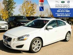 2013 Volvo S60 T6 *QUESTION: HOW MANY PRE-OWNED VOLVOS CAN YOU S