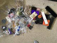 Job Lot of Jewellery and Watches (some new)