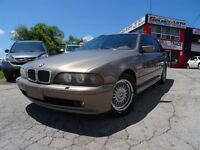 2002 BMW 540i ** NAVIGATION*LOADED**