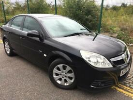 2008 Vauxhall Vectra design 1.9 cdti 150 Bhp 6 speed 5 door hatch# cheap insurance # s/h