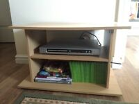 Media unit - Tv stand bench