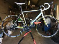 "Boardman Comp 56"" road racing bike"