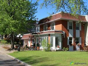 225 000$ - Maison en rangée / de ville à vendre à Shawinigan
