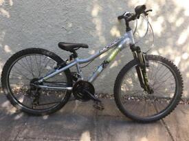 Ridgeback MX24 boys' mountain bike