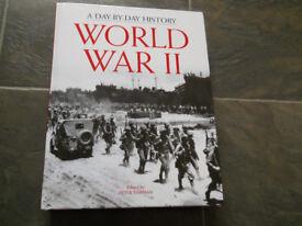 World War II by Peter Darman