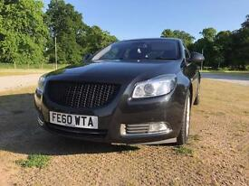 Vauxhall Insignia 2.0 Cdti 160hp elite version PERFECT