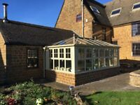 Fantastic Edwardian Style Conservatory in Excellent Condition
