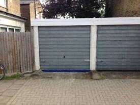 Single garage to rent Tooting