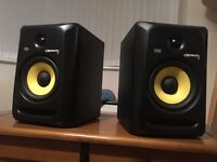 SPEAKERS - KRK Rokit G3 RP6 PAIR