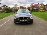 BMW 3 Series 2.0 ... 320d ... M Sport 4door ... Low mileage ...Cleaned body ... Diesel ... BMW 320D