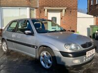 Citroen, SAXO, Hatchback, 2002, Manual, 1587 (cc), 3 doors