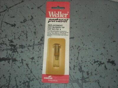 Weller Portasol Psi9  Blower Tip