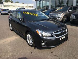 2013 Subaru Impreza 2.0i Sport Package