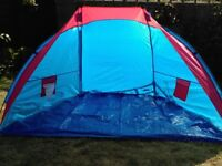 Children beach tent