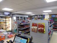 Off Licence Grocery Business for sale