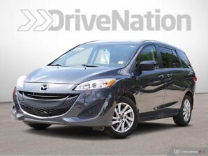 2015 Mazda 5 GS BLUETOOTH | 6 SEATER | REAR CLIMATE