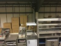 *********CHICKEN SHOP EQUIPMENT********