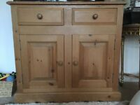 Sideboard Unit (used condition)
