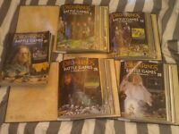 Battle games in Middle-earth magazines - Games workshop/Lordofthering/Hobbit
