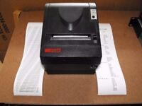 Orient BTP-2002CP II RS232 Serial Thermal Receipt Bill POS Printer Point Of Sale