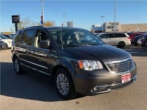 2016 Chrysler Town & Country TOURING-L**DUAL DVD ENTERTAINMENT**
