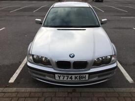 Bmw 318i e46 1.9 auto swap or sell