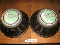 weber california 10 8 ohm ceramic pair 80 watts