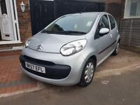 Citroen C1 Rhythm 1.0 5dr £20 tax CHEAP!