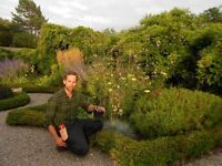 The Natural Landscape-Gardener - BSc Degree in Horticulture (Writtle College University)