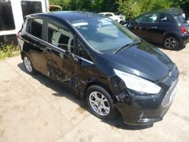 FORD BMAX - ML16TSY - DIRECT FROM INS CO