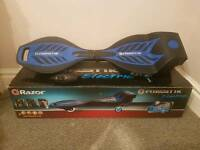 Razor Ripstick Electric Skateboard (Up to 10mph)!!!