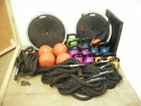 Functional Training Equipment for Sale - Suitable for a Personal Trainer, Private Gym Operator