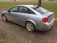 *BREAKING* Vauxhall Vectra C 2.0 DTI 2004