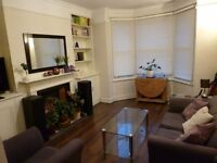 1 bed flat, 3 mins from Clapham Junction station - private landlord