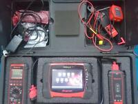 snap on verdict 15.2 diagnostic scanner
