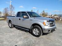 2013 Ford F-150 XLT *ONE OWNER LOW KM*