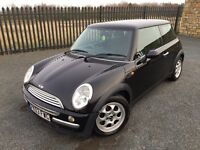 2003 03 MINI COOPER 3 DOOR HATCHBACK - *ONLY 3 FORMER KEEPERS* - GOOD EXAMPLE!